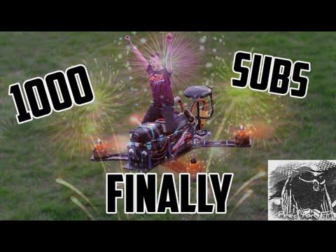 1000-subs-fpv-freestyleruncam-3sfoxeer-arrow-micro