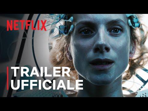 Oxygène – Il trailer italiano
