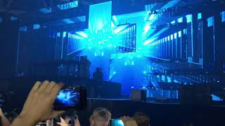 Martin Garrix new intro at ADE 2018