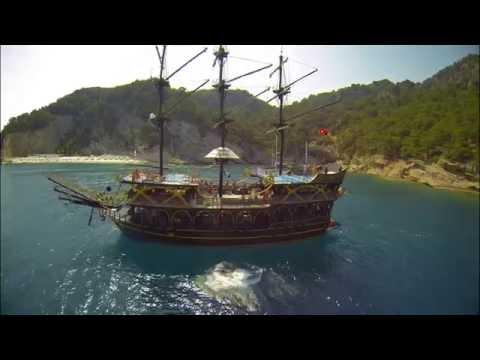 Турция, Анталия, Белек, виртуальный тур - Информация для туристов. Турция