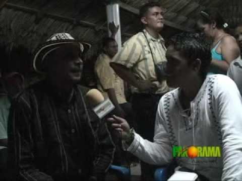 Entrevista Farid Ortiz