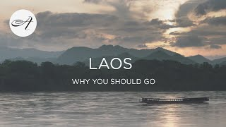 Laos: why you should go in 2019