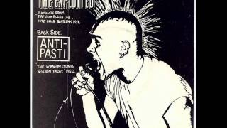 The Exploited / Anti-Pasti (EP 1981)