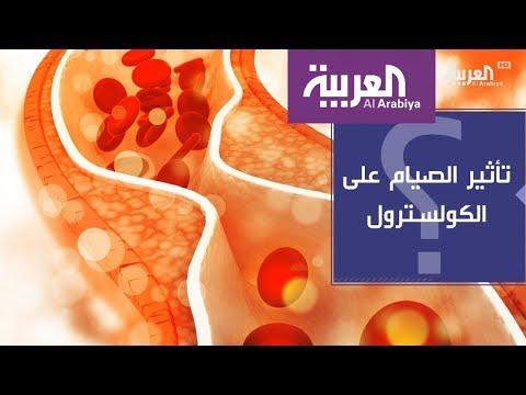 العرب اليوم - شاهد: بروفيسور ألماني يؤكد أن الأمراض القلبية تتقلص خلال رمضان