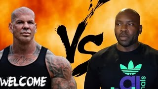 How the Rich Piana & Mac Trucc Fight Went Down