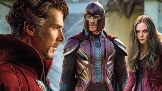 FIRST MUTANT In MCU Rumored to Appear in Dr. Strange 2!