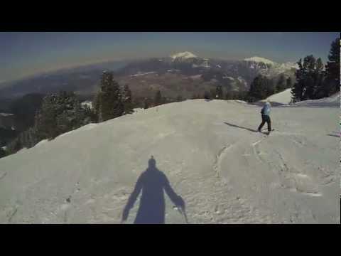 Video di Alpe Cermis