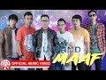 Biru Band Maaf Official Music Video HD