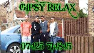 MIX 2014 cardase GIPSY RELAX
