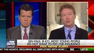 Rand Paul Despises Paul Ryan