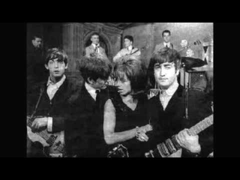 The Beatles - You really got a hold on me (live, 1963)