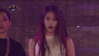 【TVPP】T-ara - Sugar Free, 티아라 - 슈가프리 @ Incheon K-POP Concert Live
