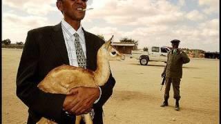 Somalia PM Asks Obama To Invade His Country thumbnail