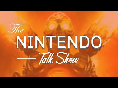 Nintendo Talk Show #111