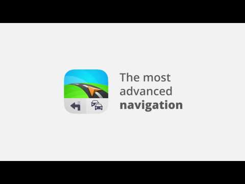 Sygic GPS Navigation – The most advanced navigation