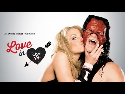 Love in WWE: A Burning Love Story (starring Kane & Trish Stratus)