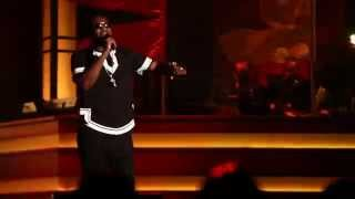 EssenceFest 2015 - McDonalds 365 Black Awards