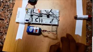 Arduino Blog Building a laser trigger for your camera