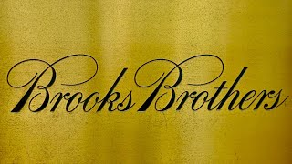 Brooks Brothers Files Bankruptcy While AMC Seeks Financing To Avoid It