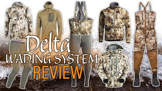 Sitka's Delta Wading System Review