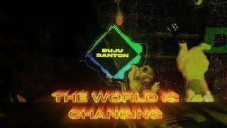 Buju Banton | The World Is Changing (Official Audio) | Upside Down 2020