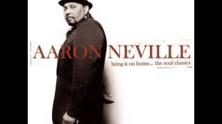 Aaron Neville   It's alright