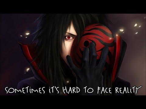 Nightcore - Hard 2 Face Reality