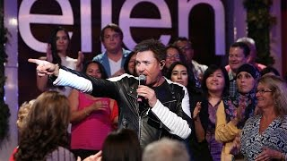 Duran Duran Performs 'Pressure Off' with JanelleMonáe& Nile Rodgers