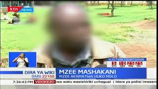 Mzee wa miaka 30 akamatwa na msichana wa miaka 14 nyumbani mwake Molo