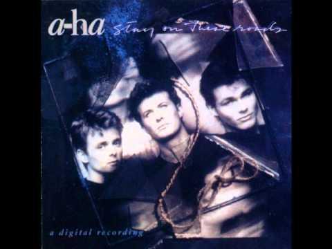Out Of Blue Comes Green Lyrics – A-ha