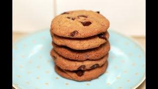 מתכון לעוגיות שוקולד צ'יפס