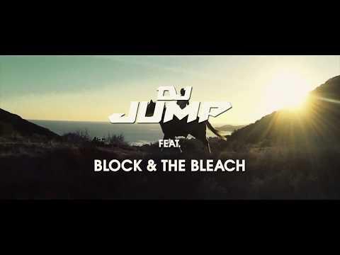 DJ Jump feat  Block & The Bleach -  We Ride Official Lyric Video