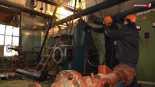 """Карбид кальция будут изготавливать на площадке бывшего завода """"Химпром"""""""