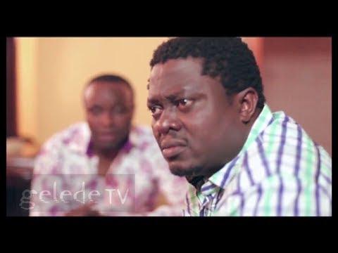 Alagbaa 2 Latest Yoruba Movie Starring Fathia Balogun | Sayeri | Muyiwa Ademola