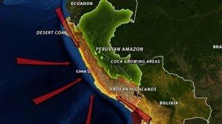Peru - Geography