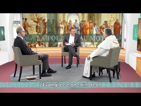L'évangile selon saint Jean