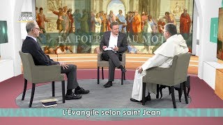 L´évangile selon saint Jean