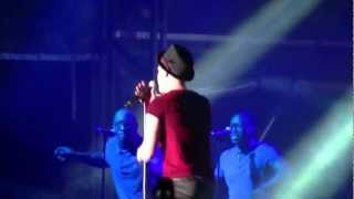 Olly Murs I'm OK (Live)