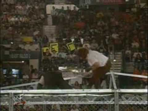 King of the Ring  1998 Highlights