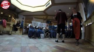 Best Austrian Tirol Folk music with GoPro