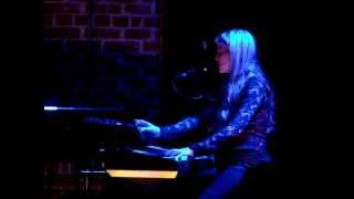 Charlotte Martin - Language of God (Bootleg Theater, Los Angeles April 1, 2012)