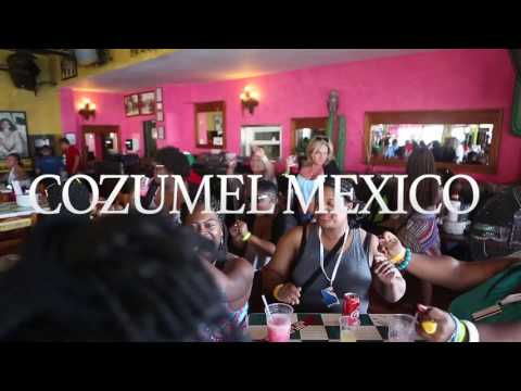 Urban Cruise Weekend 2017 Cozumel Day Party!