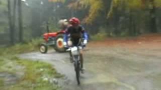 preview picture of video 'Maraton Cyklokarpaty.pl Jasło - 2008r.'