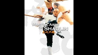 Martial Arts Of Shaolin  Shaw Brothers 1986  2014 Trailer