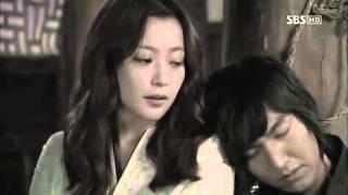 신의 - 임자커플 (최영&은수/이민호&김희선)