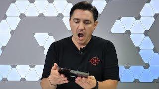 Samsung Galaxy Tab S4 - Hmm, tabletă, de ce? [UNBOXING & REVIEW]