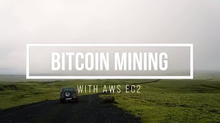 How To Start Mining Bitcoin Using VPS FREE  Tutorial VPS For