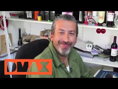 Personalführung à la Manousakis | Steel Buddies | DMAX Deutschland