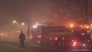 Wilsonville fire victims express frustration