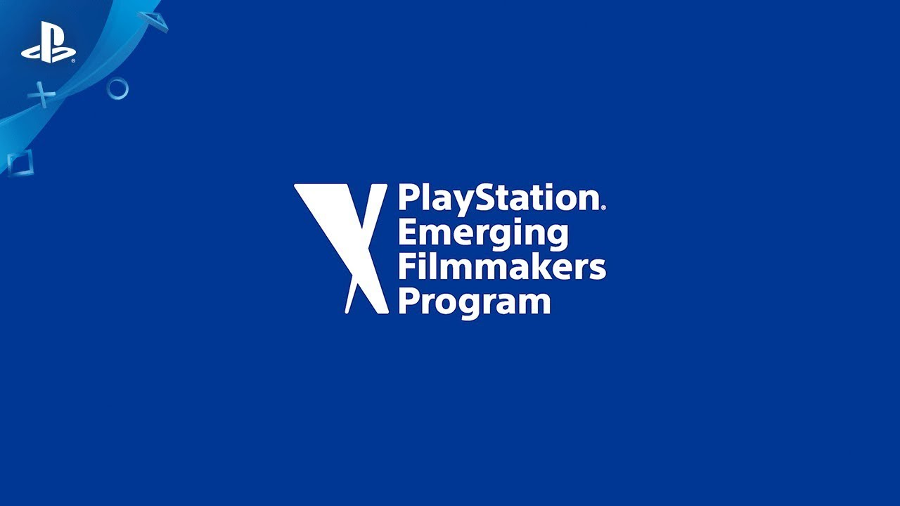 PlayStation Emerging Filmmakers Program Names Winners